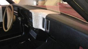 custom dash installation