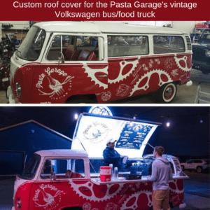 Pasta Garage